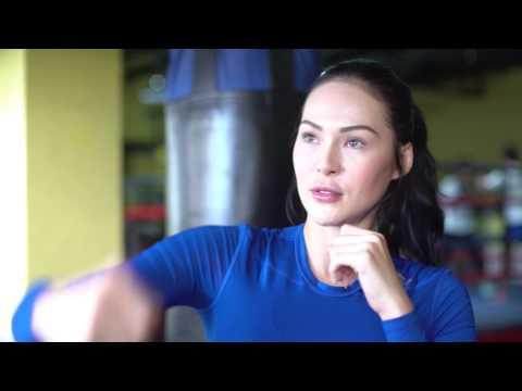 Boxing Anthea Murfet 2017