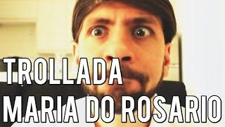 Baixar TROLLADA - MARIA DO ROSARIO - Beiçonaro #20