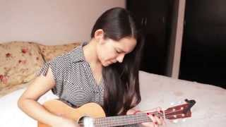 Sam Smith- Lay me down (ukulele cover)