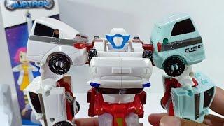robot tobot