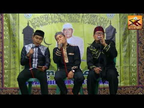 TRIO AL-KIROM PALING KEREN Oleh Qori-Qori Terbaik Indonesia