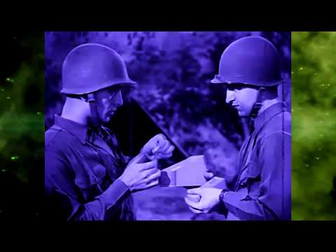 Water Purification 1943 - The War Department