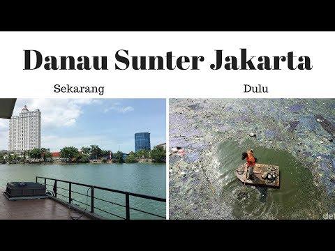 danau-sunter-sekarang