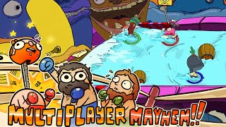 Multiplayer Mayhem Season 2 - YamaYama