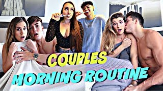 filming-other-youtuber-couples-morning-routines-without-them-knowing