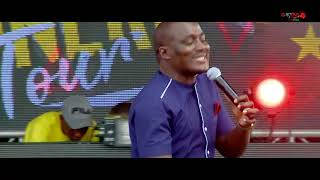 WILBERFORCE MUSYOKA AT GROOVE TOUR EMBU 2018