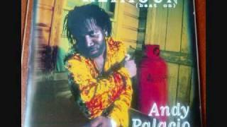 Roots - Andy Palacio