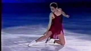 Ekaterina Gordeeva 2000 Ice Wars