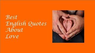 사랑에 관한 영어명언 20문장 aphorism abou…