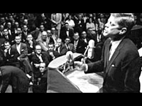 1960 Presidential Election and the Role of Television