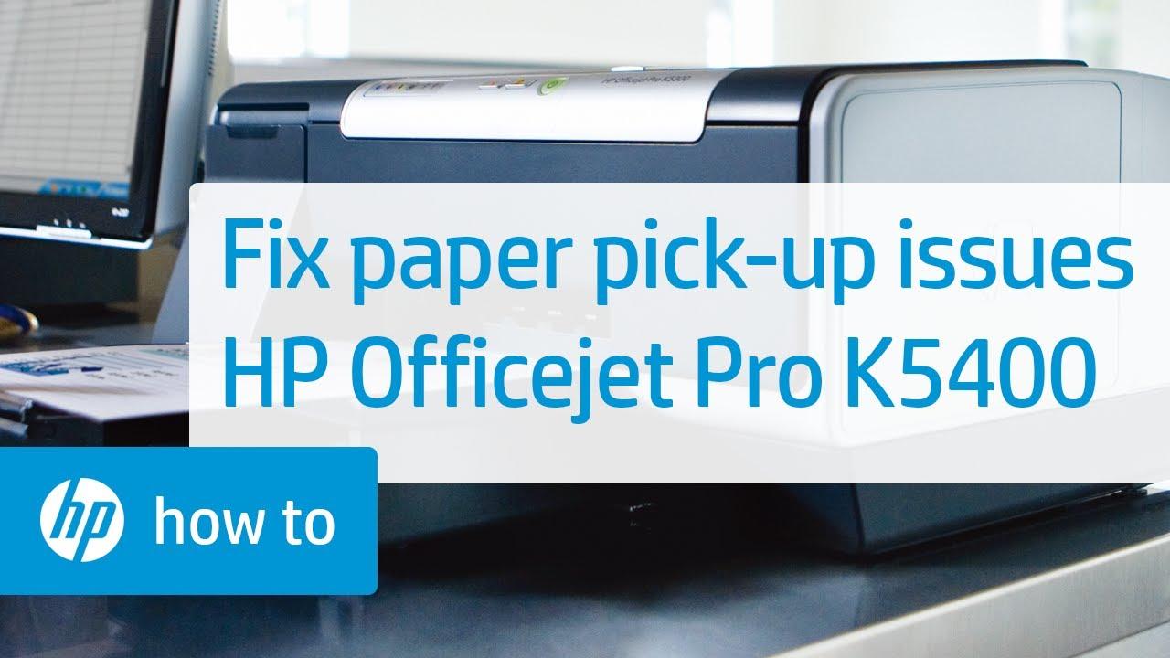 HP OFFICEJET PRO K5400 PRINTER WINDOWS 7 X64 TREIBER