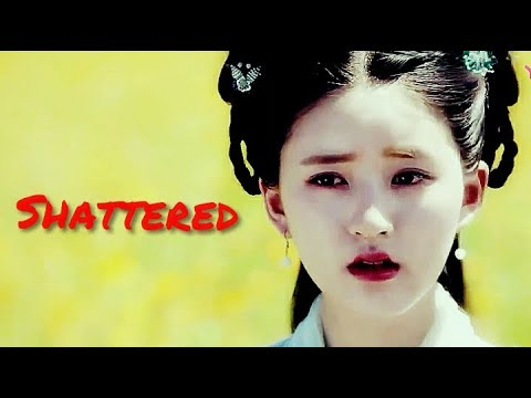 Download 💚Love Better Than Immortality💚   Shattered    Chinese Drama MV 天雷一部之春花秋月 2019