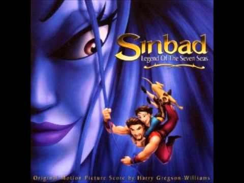 Sinbad: Legend of the Seven Seas FULL SOUNDTRACK