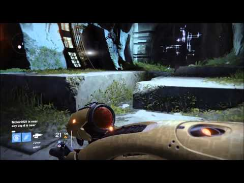 Campus 9 venus guide fast destiny bounty hunt how youtube