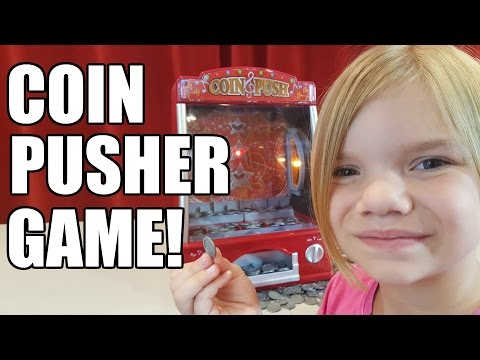 Realistic coin pusher game : Star coin guide gw2