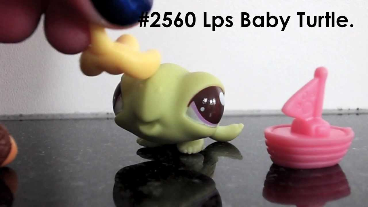 New Lps 16 Cute Babies Youtube