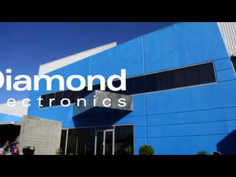 Enlace Diamond - Ejemplar 2