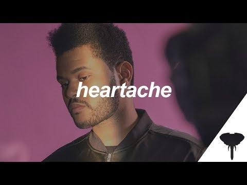 (FREE) The Weeknd x Majid Jordan Type Beat - Heartache (Prod. by AIRAVATA)