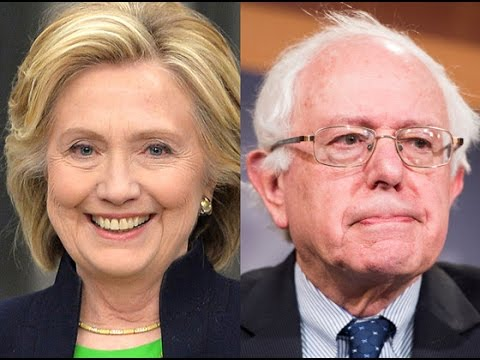 Bernie Sanders Really Embarrassed Hillary Clinton in Wisconsin. Hear What He Did.
