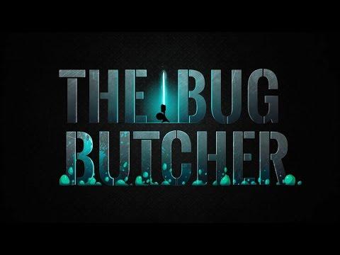The Bug Butcher - Mobile Trailer