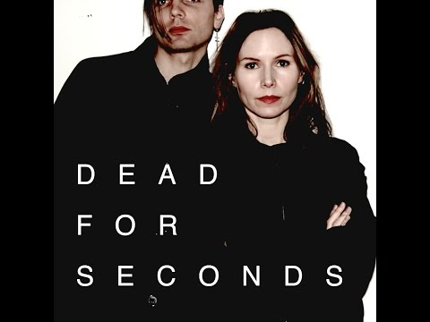 Moto Boy - Dead for seconds (feat. Nina Persson)