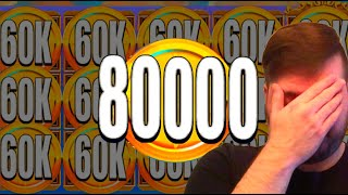 💥I YELLED SO LOUD THE ENTIRE CASINO HEARD ME! 💥HUGE WIN ON A'COINS MATEY SLOT MACHINE W/ SDGuy1234