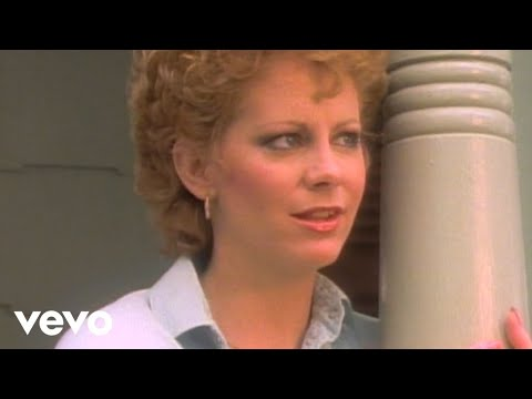 Reba McEntire - What Am I Gonna Do About You (Official Music Video)