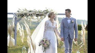 Az eljegyzés már megvolt, esküvői kedvcsinálót tartottunk Kardos Eszternek és Györfy Rúbennek