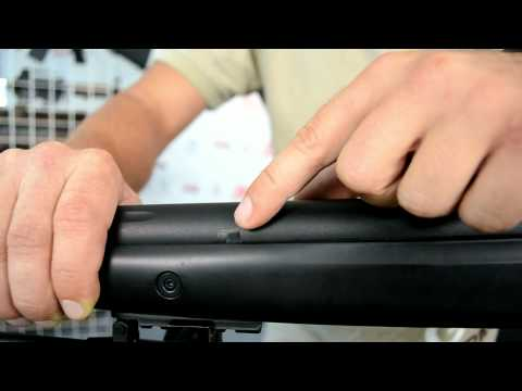 Red's How To - Hop Up Adjustment Sniper Well Fire MB10-SR10-JG Bar10