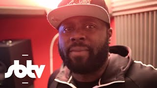 P Money | Warm Up Sessions [S9.EP31]: SBTV