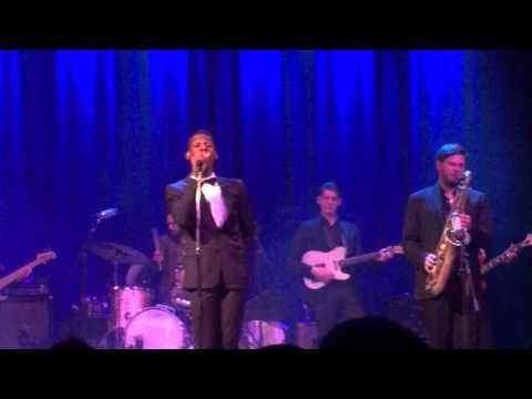"""Leon Bridges, NEW SONG """"Lonely Road"""" & """"Smooth Sailin'"""""""