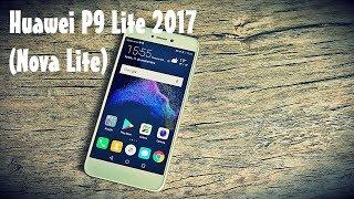 Review en español del Huawei P9 Lite 2017 (Nova Lite)