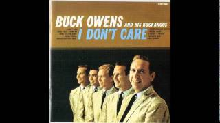 The Buckaroos - Bud
