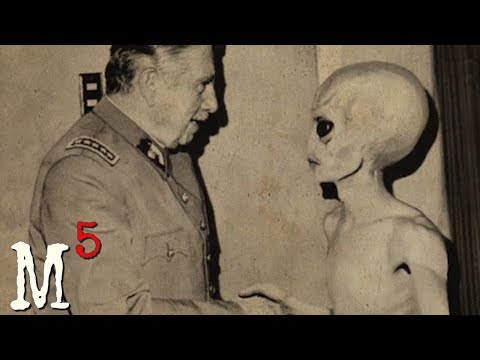 5 Biggest Unsolved Mysteries In The World
