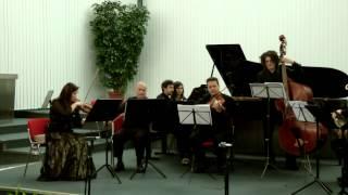 Dvořák: Octet - Serenade in E major - IV Mov, Larghetto