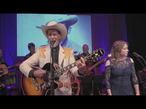 Hank Williams Medley - Wayne Taylor