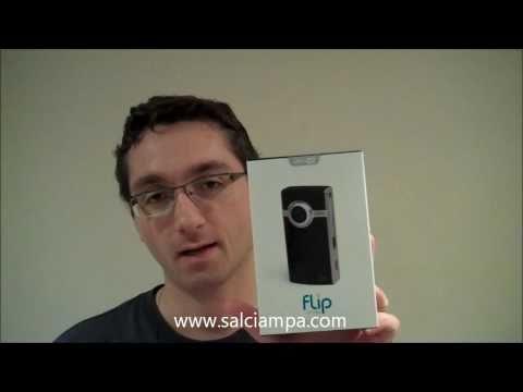 Flip Ultra HD U2120 High-Definition Camcorder REVIEW