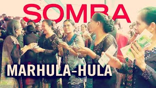 SOMBA MARHULA-HULA | ADAT BATAK SAURMATUA