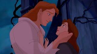 【Beauty and the Beast】 - Transformation Scene/Ending [Belle fandub]