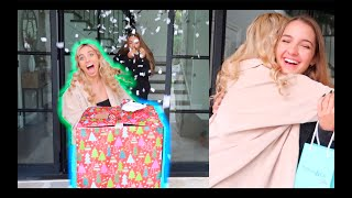 Download PRANKING MY FRIENDS THEN GIVING THEM CHRISTMAS GIFTS Mp3 and Videos