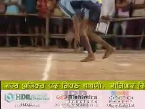 Khelu kabaddi abhimanane song