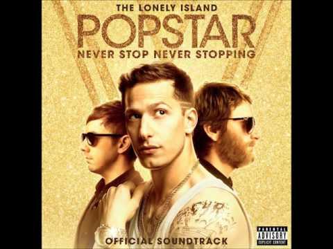 Album Popstar Never Stop Never Stopping (5/9)