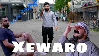 Malek Samo - XEWARO 2020 / OFFICIAL VIDEO #kurdi #song #2020