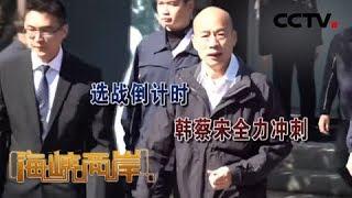 《海峡两岸》 20200107| CCTV中文国际