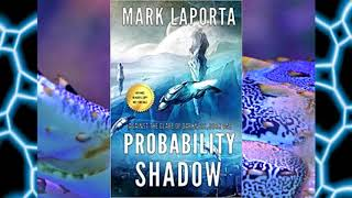 Mark Laporta — Probability Shadow — Radio Interview with Ptzi Gil