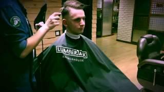Barbershop Lumberjack(, 2017-01-27T00:24:15.000Z)