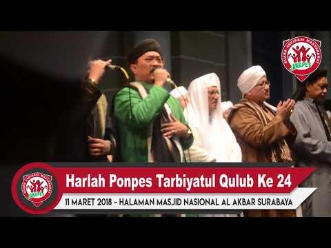 Harlah PP Tarbiyatul Qulub