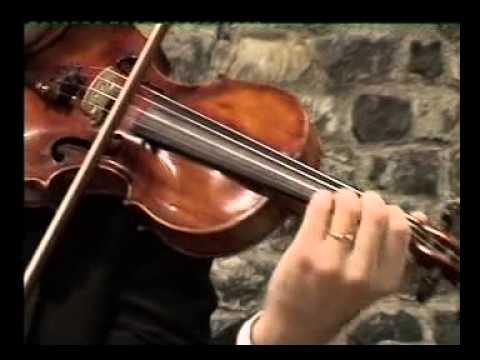 ARPA E VIOLINO - AVE MARIA DI F. SCHUBERT - sposainmusica