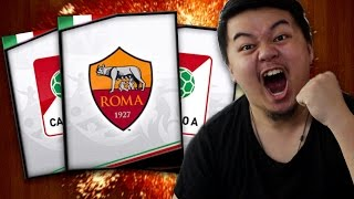 MASSIVE CALCIO A MASTER PACK OPENING!! 5 INSANE MASTERS PULLED!! FIFA MOBILE IOS / ANDROID