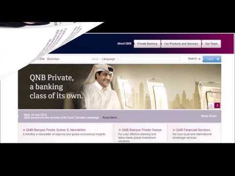Qatar National Bank Qatar